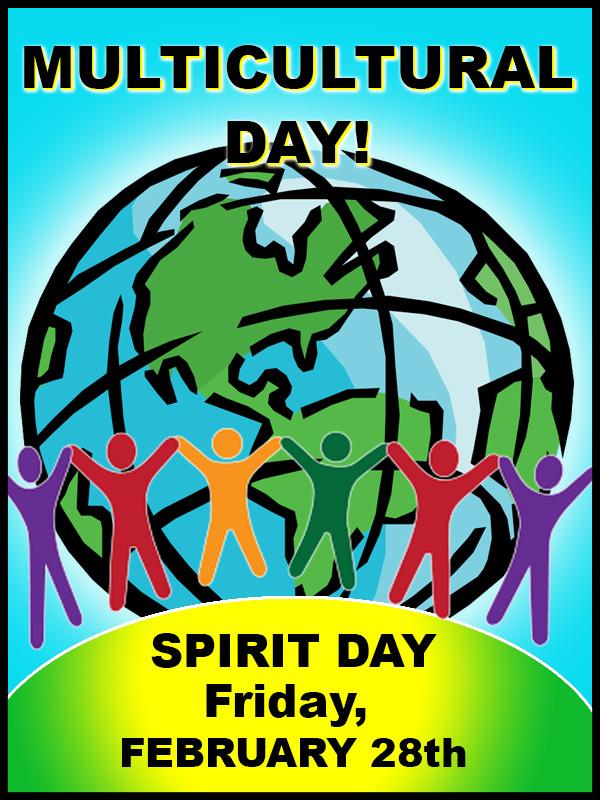 Spirit Day_Multi_Culture