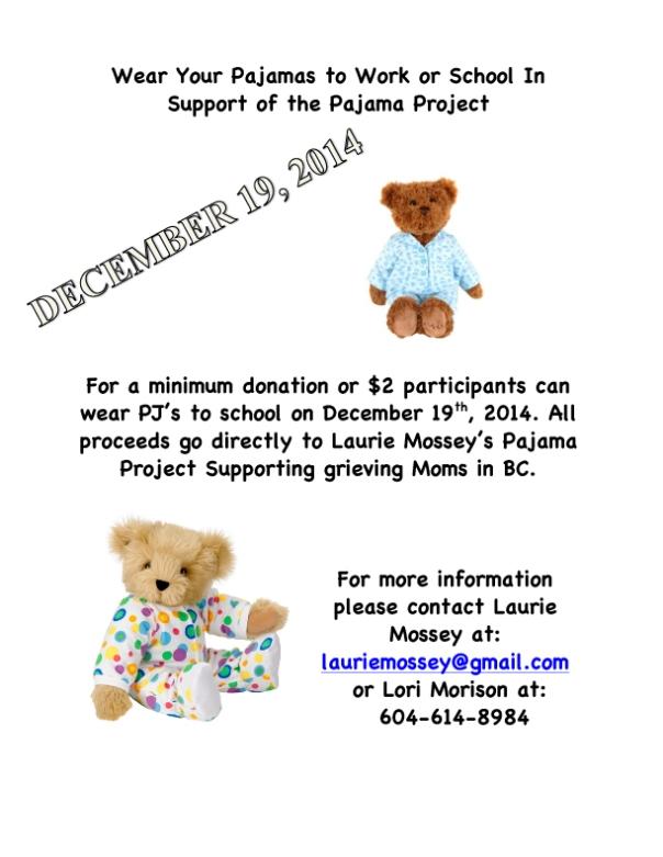 Pajamas-Project-2014-15