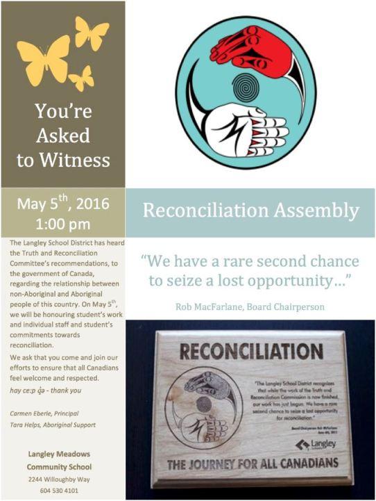 ReconciliationAssembly