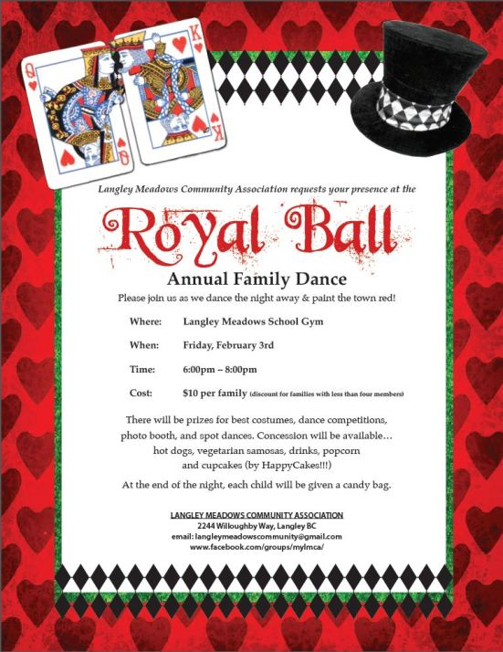 royalball